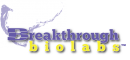 Breakthrough Biolabs Logo